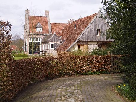 photo: house/residence of  5.5 million earning Almelo, The Netherlands-resident